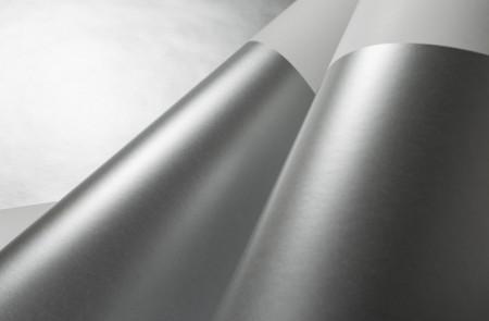 Tapet Runner Silver