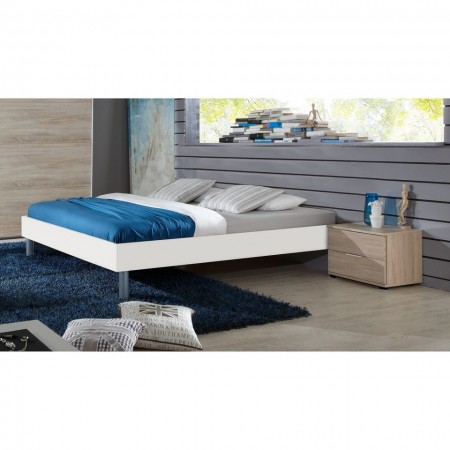 Cadru de pat  Easy Beds din PAL 140 x 200