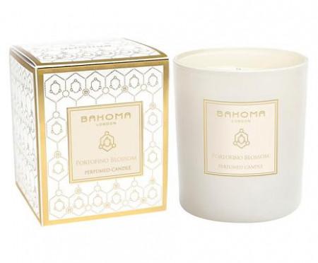 Candela parfumata Pearl: Portofino Blossom