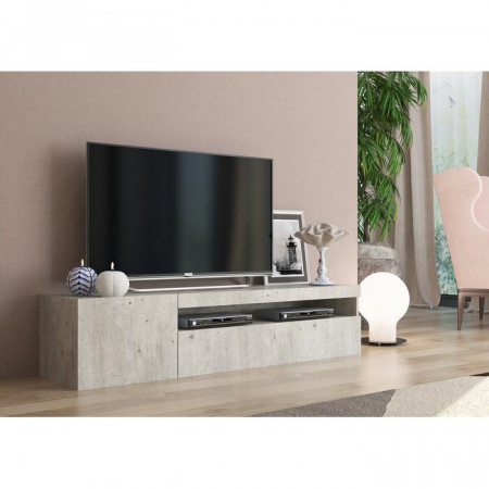 Comoda TV Mariella, 154,9 x 36,2 x 40 cm
