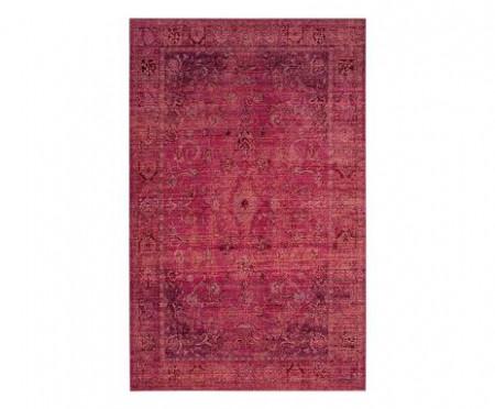 Covor Haven, rosu, 180x120 cm