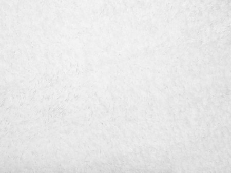 Covor latos Demre 200 x 200, alb