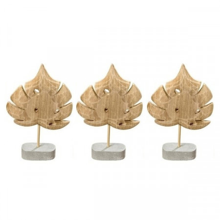 Set 3 obiecte decorative Johanna