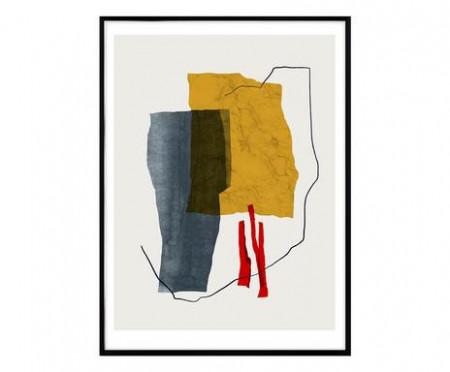 Tablou Honour Yourself, 50x70 cm
