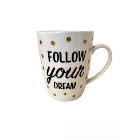 Cana Follow Your Dream