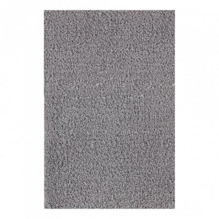 Covor Livorno, argintiu, 140 x 200 cm