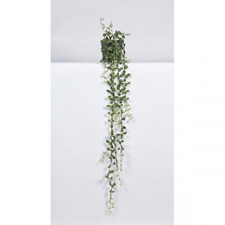 Dischidia artificiala in ghiveci, 105 x 30 cm