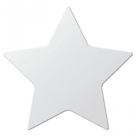 Oglindă de perete Star Acrylic