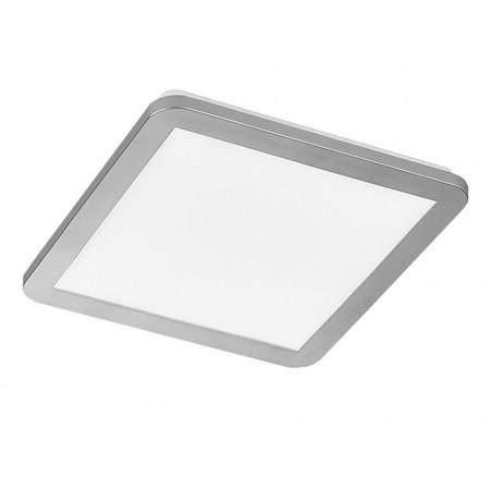Plafoniera LED Gotland III, sticla acrilica