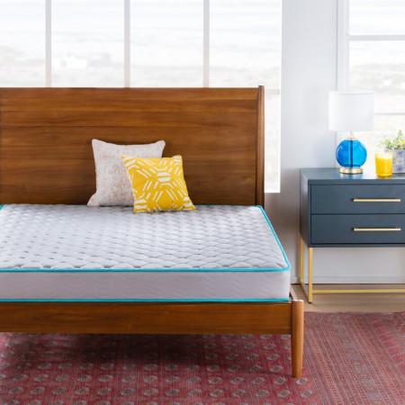 Saltea Sleep din spuma cu memorie, 135 x 190cm