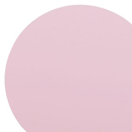 Set de 3 masute laterale Bublegum roz