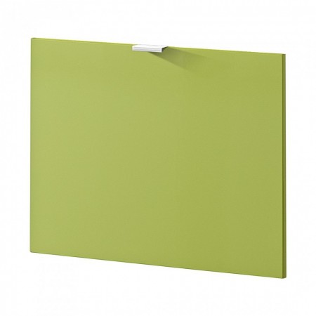 Usa de dulap Colorado, verde lucios