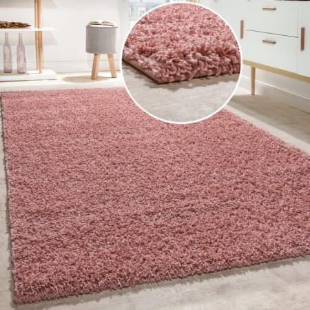 Covor Epperson, roz, 120 x 170 cm