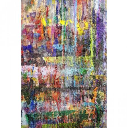 Covor Novotny, multicolor, 140 x 220 cm