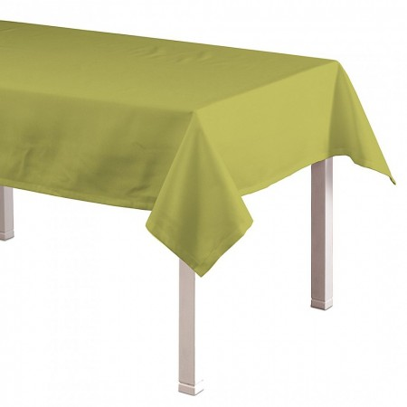 Fata de masa Loneta, 130 x 130, verde masliniu