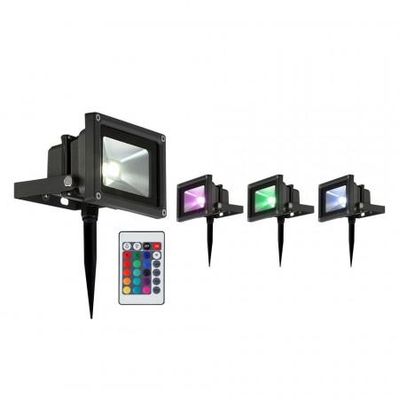 Lampa LED Bray