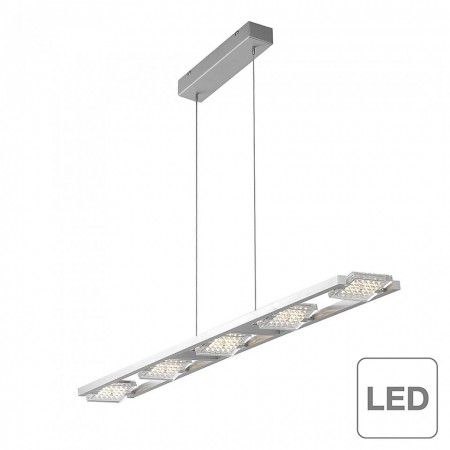 Lustra tip pendul LED Futura