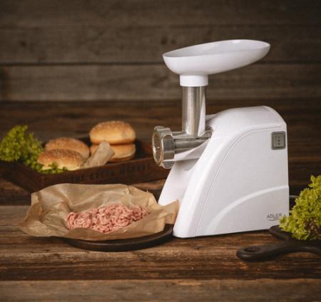 Masina electrica de tocat carne AD4803 , 800W