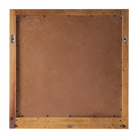 Oglinda Grasby I, rama metal