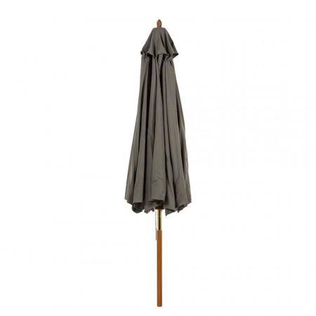 Umbrela Sombrilla IV gri