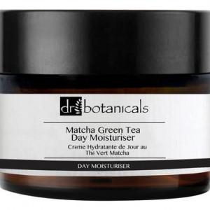 Crema hidratanta de zi pentru fata Green Tea Matcha 50 ml
