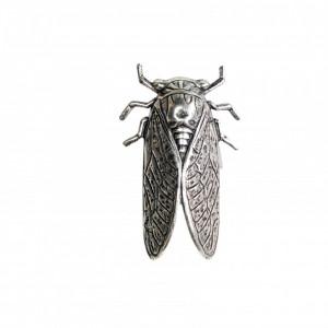 Inel Lotta Djossou cicada