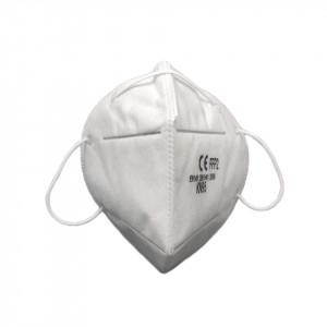 Masca de protectie impotriva coronavirus FFP2 KN95