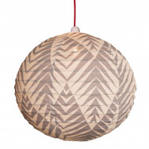 Abajur Bizz Palm Tree, 60 x 60 cm