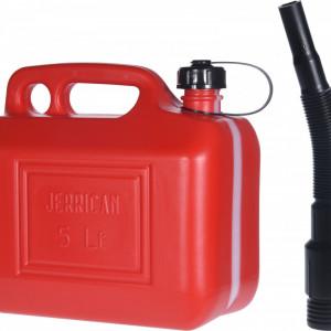 Canistra Karll 5 litri, cu palnie