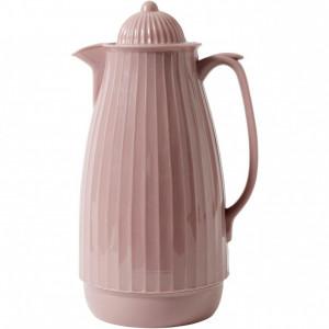 Carafă Juggie roz, 1L