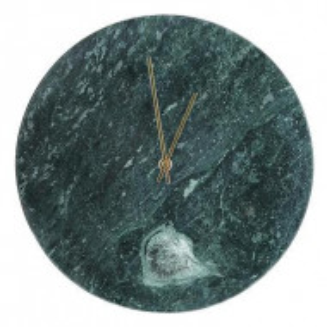 Ceas de perete Ally verde