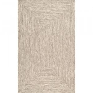 Covor Bromsgrove, Crem, 122 x 183 cm