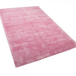 Covor GESI, roz, 140 x 200 cm