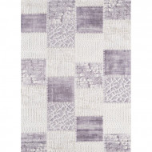 Covor Greenville, violet, 160 x 220 cm