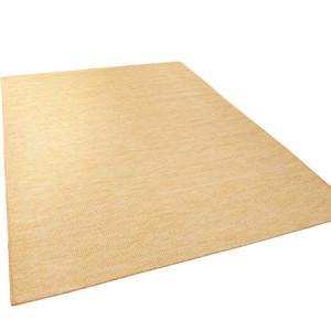 Covor interior/exterior Bader, galben, 60 x 100 cm