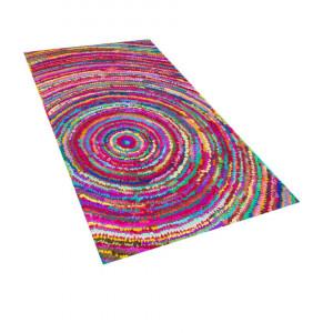 Covor Malatya, multicolor, 80 x 150 cm