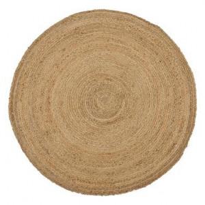 Covor rotund Circular, d. 200 cm