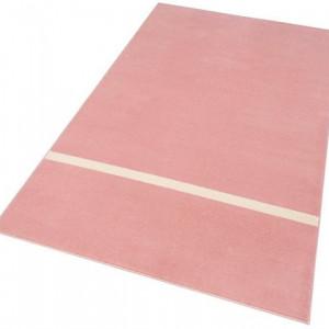 Covor Sverre by Andas , 160 x 230 cm, roz