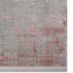Covor vintage Cordoba cu franjuri, 160 x 230cm