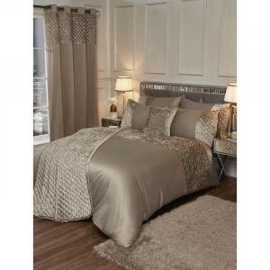 Cuvertura de pat si 2 fete de perna Estevan, 220 x 240 cm