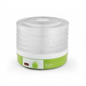 Deshidrator alimentar Ariete B-DRY, verde, 32 x 32 x 27 cm