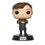 Figurina Pop! Star Wars Qi'ra Vinyl Bobble Head