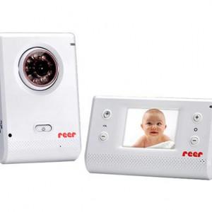 Monitor digital pentru bebeluși Weega