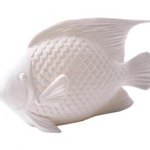 Obiect decorativ cu LED Pește
