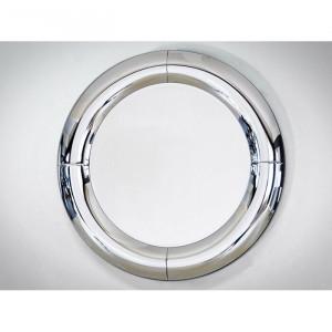 Oglinda Campisano, sticla, 80 x 80 x 3,2 cm