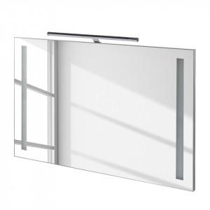 Oglinda cu lumina LED pentru baie