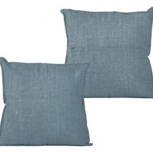 Pernă decorativă Blue, 45x45 cm