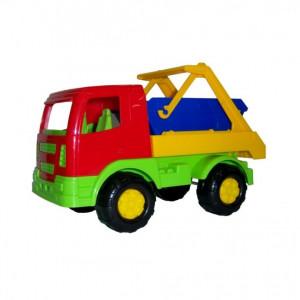 Polesie masina de gunoi 8984