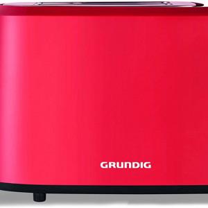Prajitor de paine Grundig TA 4620 R Harmony, rosu