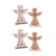Set de 4 obiecte decorative Angel